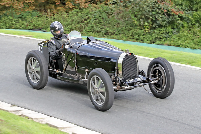 Bugatti Type 51 (1932)
