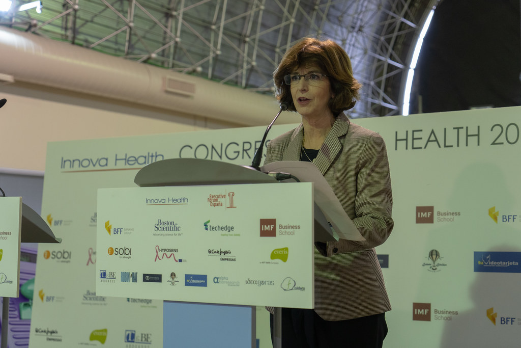 Congreso Innova Health 2019