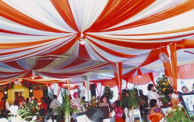 Sewa Tenda Pernikahan di Darul Makmur, Nagan Raya