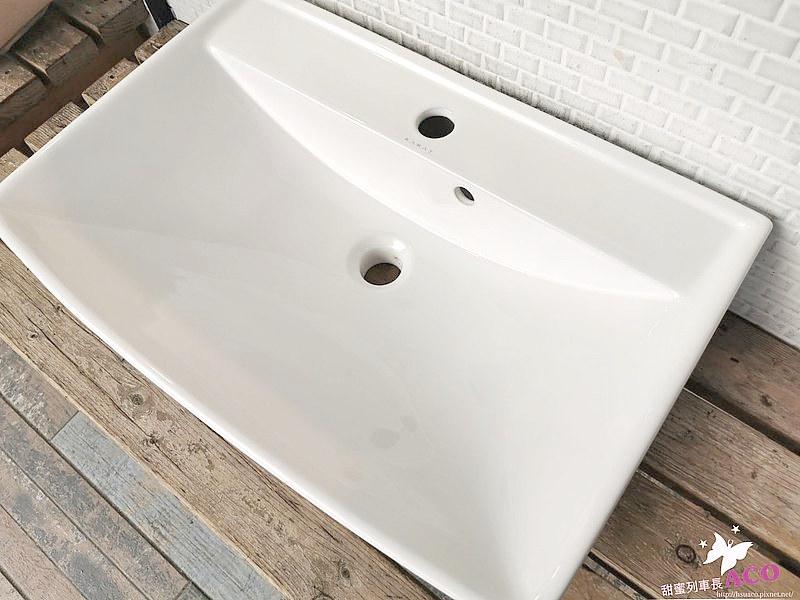 KARAT凱樂衛浴防水浴櫃18