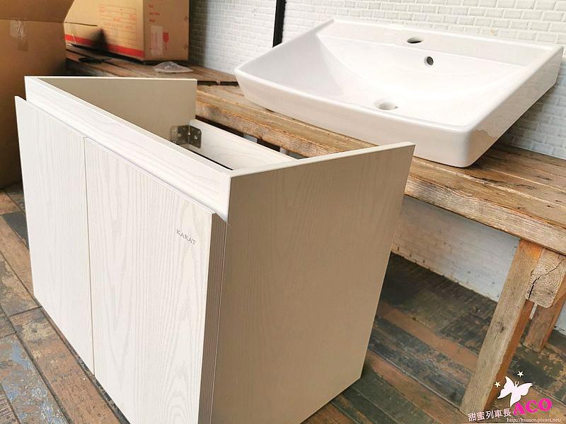 KARAT凱樂衛浴防水浴櫃06