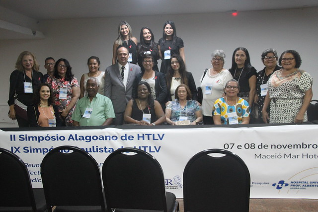 II Simpósio Alagoano HTLV