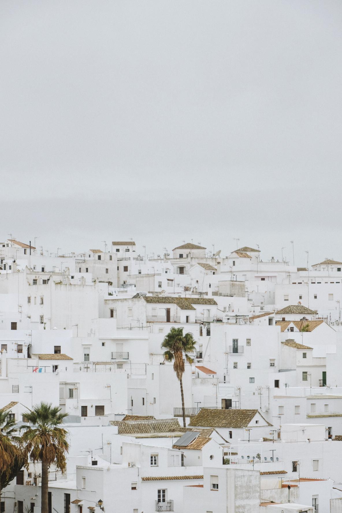 2019 10 Roadtrip en Andalousie