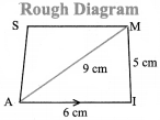 How To Draw A Trapezium