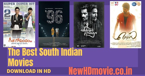 Download latest south indian movies hindi dubbed