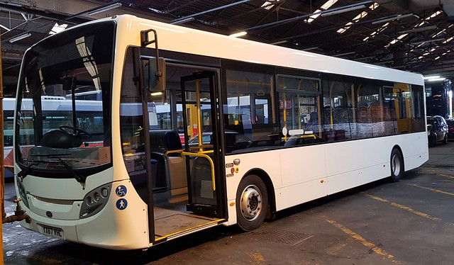 Go North West's (YX67VHC)