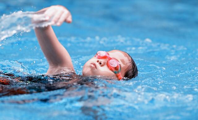 Biaya Les Privat Berenang Termurah Di Jakarta Selatan