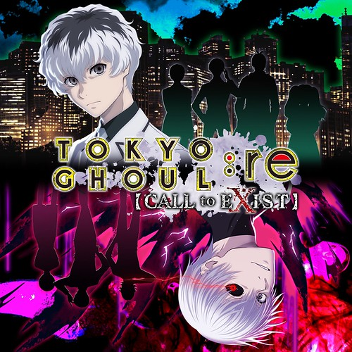 Thumbnail of TOKYO GHOUL:re [CALL to EXIST] on PS4