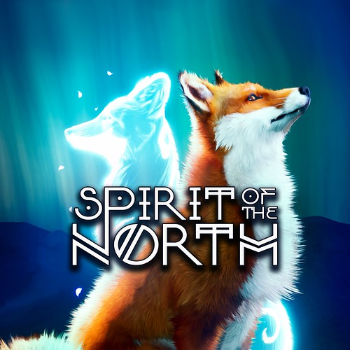 Thumbnail of Spirit of the North on PS4