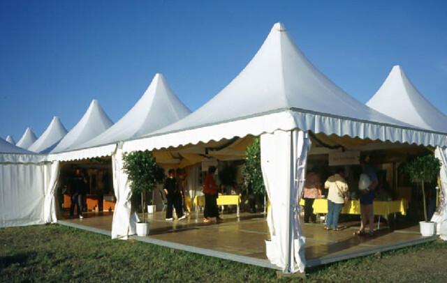 Sewa tenda murah di <span></span>