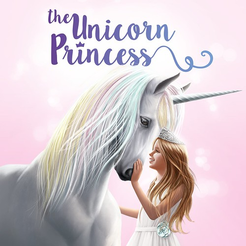 Thumbnail of The Unicorn Princess on PS4