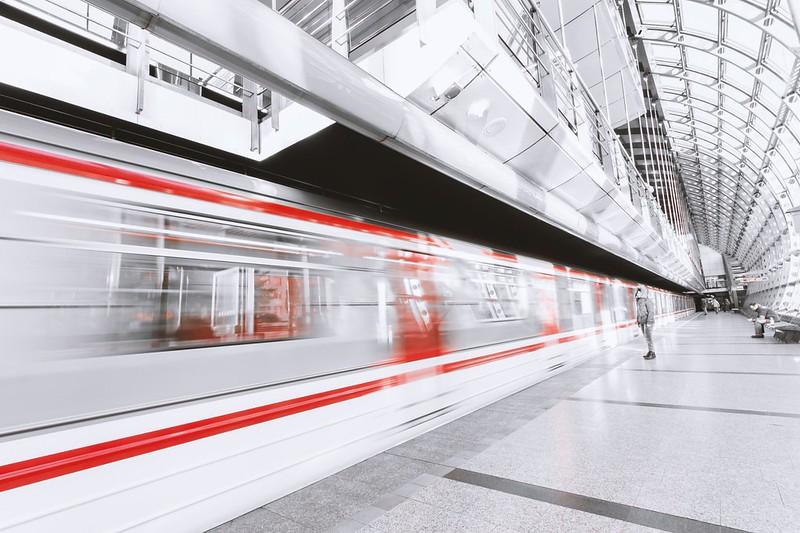 MRT JAKARTA 10