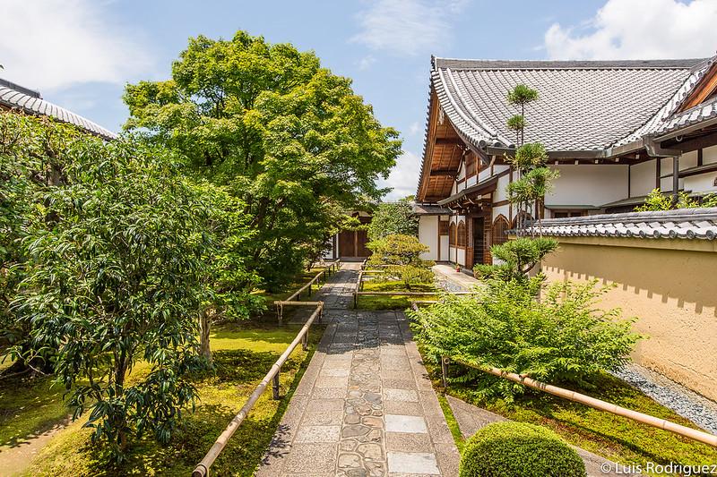 Templo Korin-in
