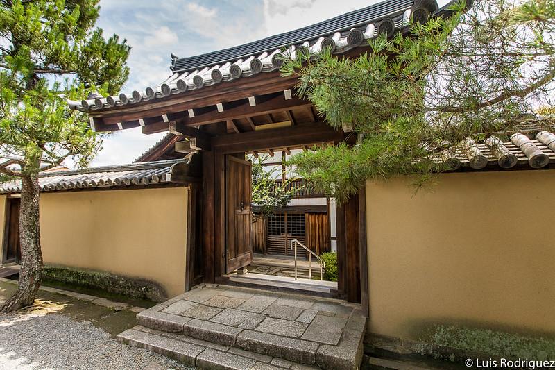 Templo Yotoku-in
