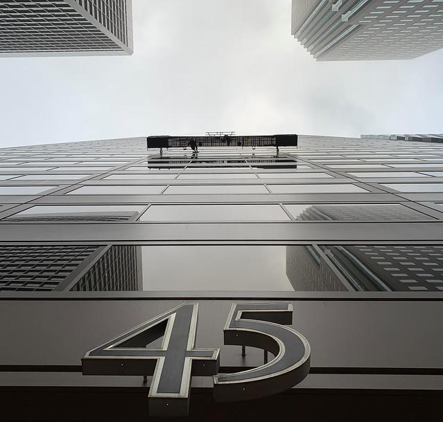 45 Fremont St