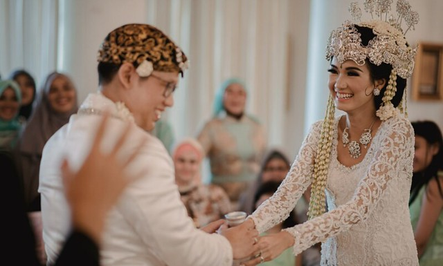 Makeup Pengantin dan Rias Wajah Pengantin di <span>Cicantayan – Sukabumi</span>