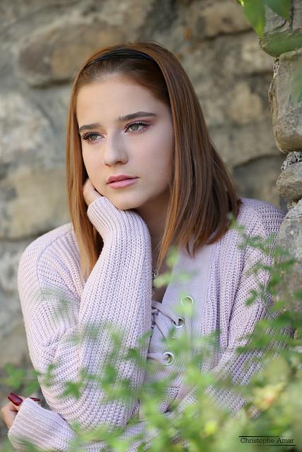 Laureen (5) - Curbans - Octobre 2019