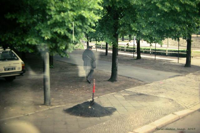 Berlin Wall  - 13