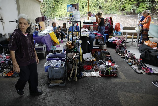Venezuela Secondhand Markets