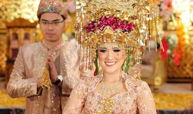 Makeup Pengantin - <span>rekomendasi make up pengantin palangkaraya</span>