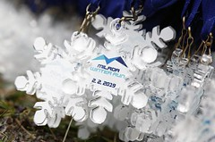 Zájem o únorový Milada Winter Run rychle roste