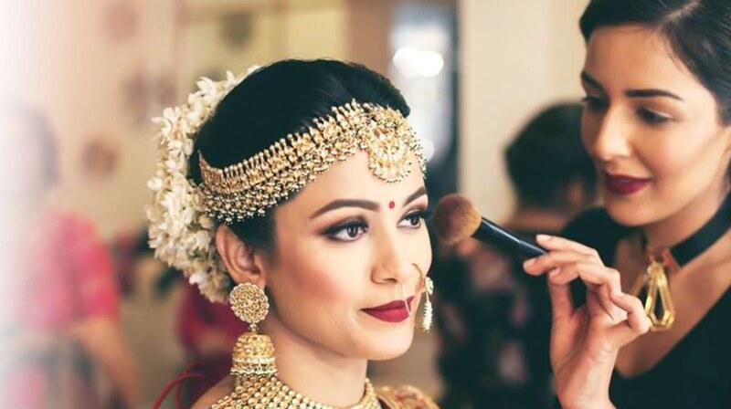 Makeup Pengantin dan Rias Wajah Pengantin