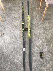 Fischer Twin Skin Race, 197 cm, med/stiff, 63-79 k - titulní fotka