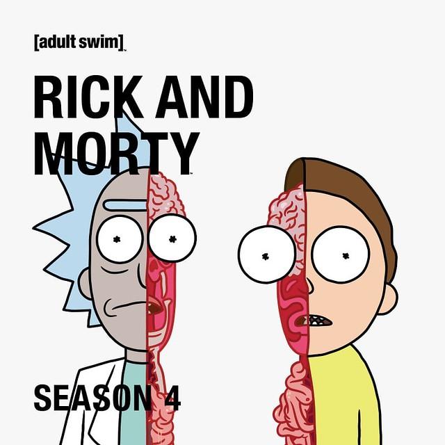 Rick and Morty | Season 4