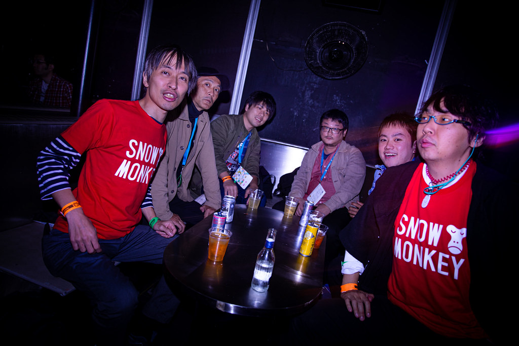 WordCamp Tokyo 2019 After Party