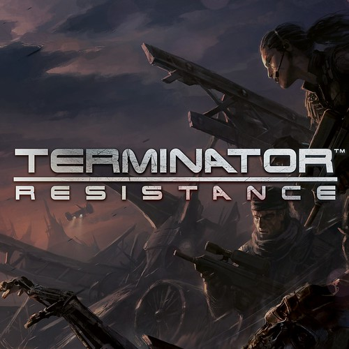 Thumbnail of Terminator: Resistance on PS4