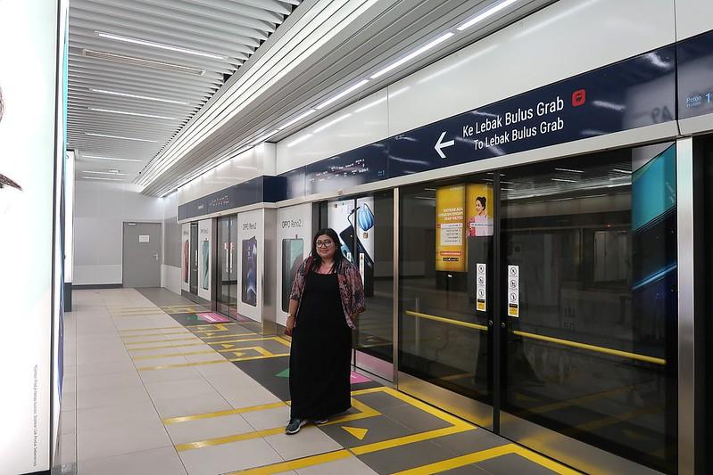 MRT Jakarta 2