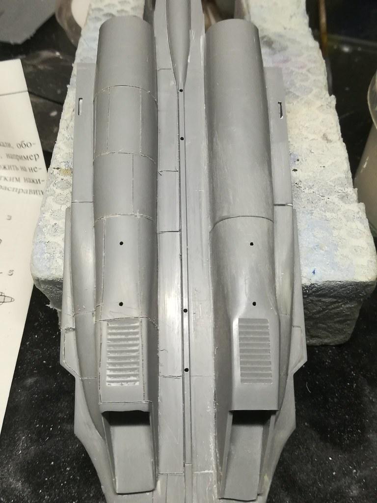 Zvezda Su-27