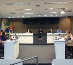 07/11/2019 - Encontro Diretos Pessoas com Fibromialgia - Fotos: Divulgação