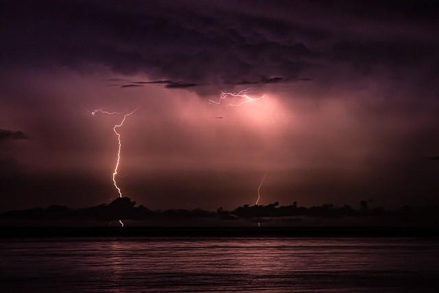 Severe Thunderstorm