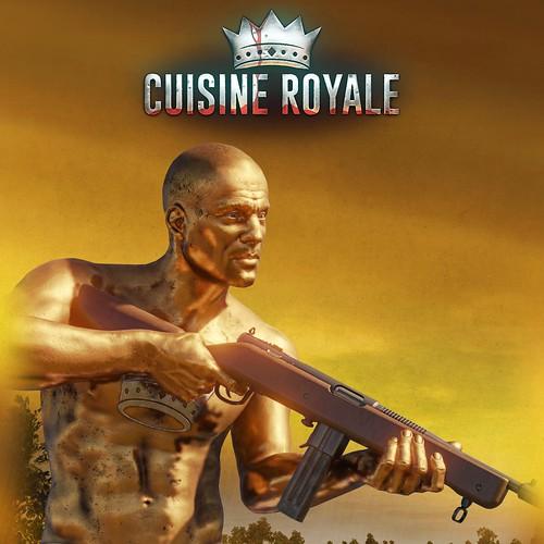 Thumbnail of Cuisine Royale - Elite Bundle [Beta] on PS4