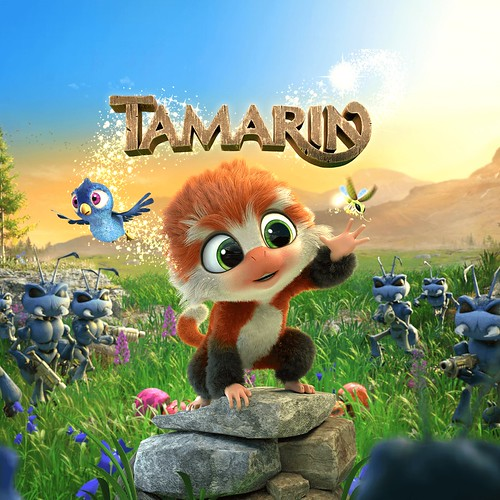 Thumbnail of Tamarin on PS4