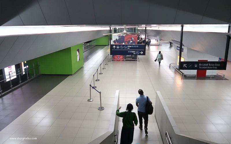 MRT jakarta 4