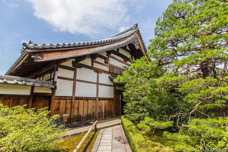Templo Ryogen-in