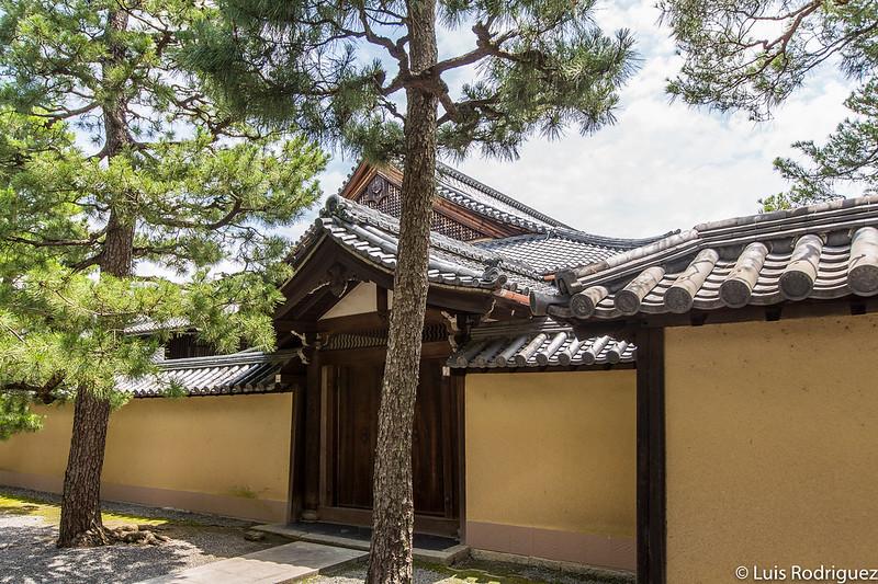 Templo Tokuzen-ji