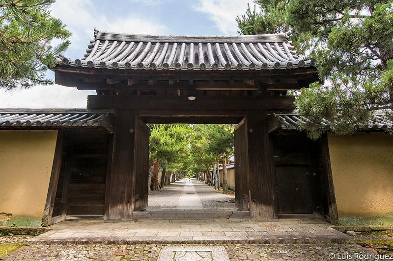 Puerta Minamimon