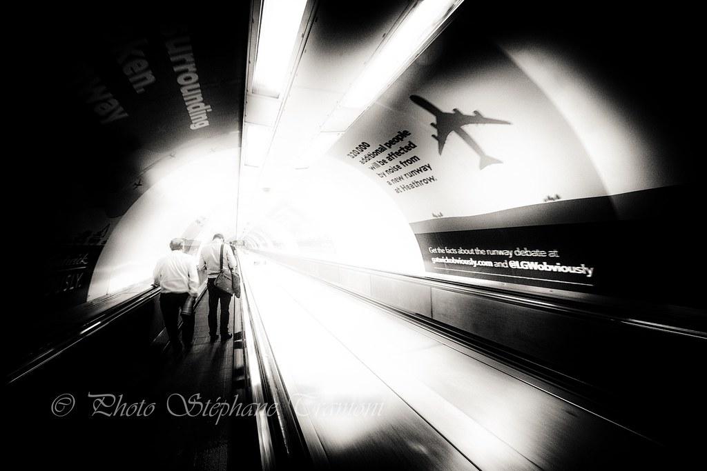 New runway at Heathrow