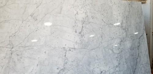 Carrara Select Polished