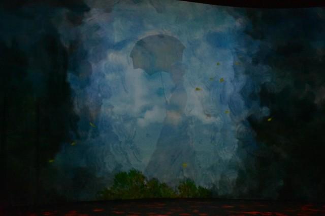 Monet 2 Klimt