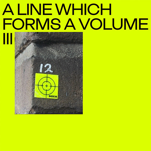 A Line Which Forms a Volume (III)