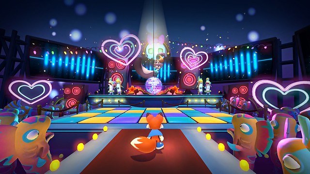 Super Lucky Tale 2
