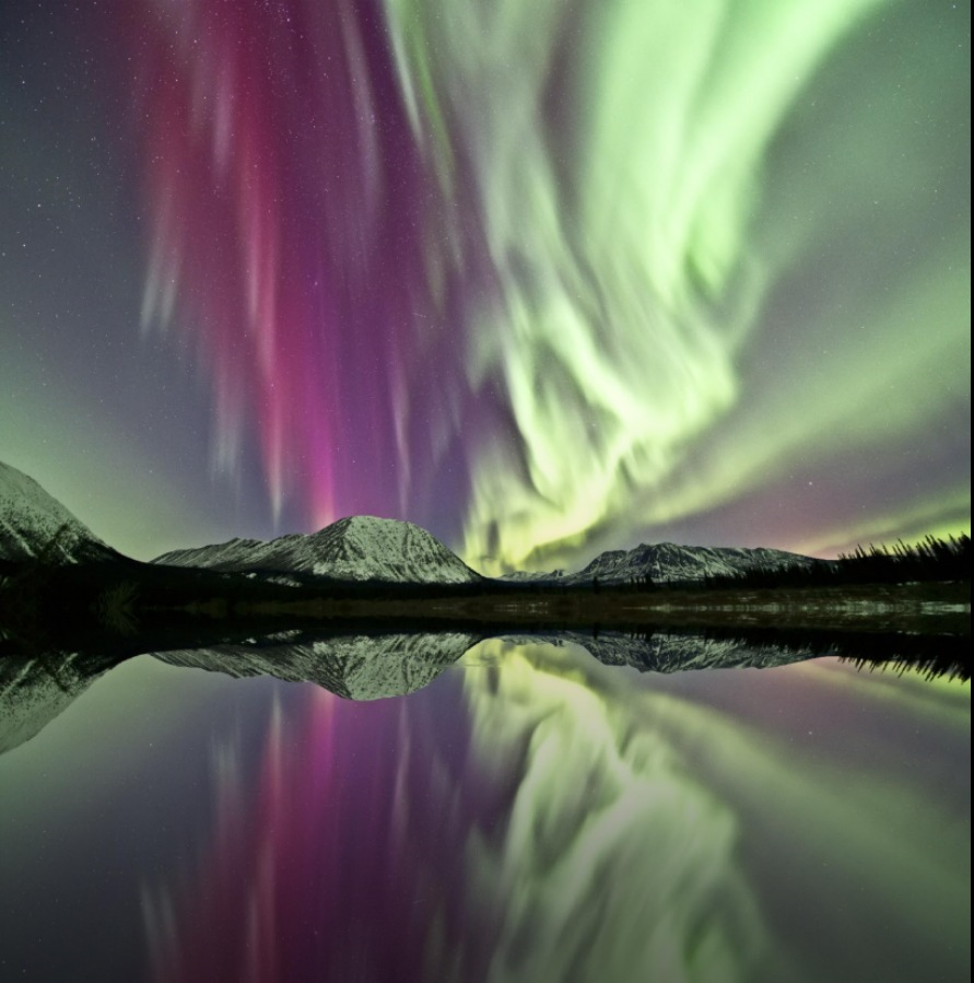 5 ways to see the best of the northern lights in Canada