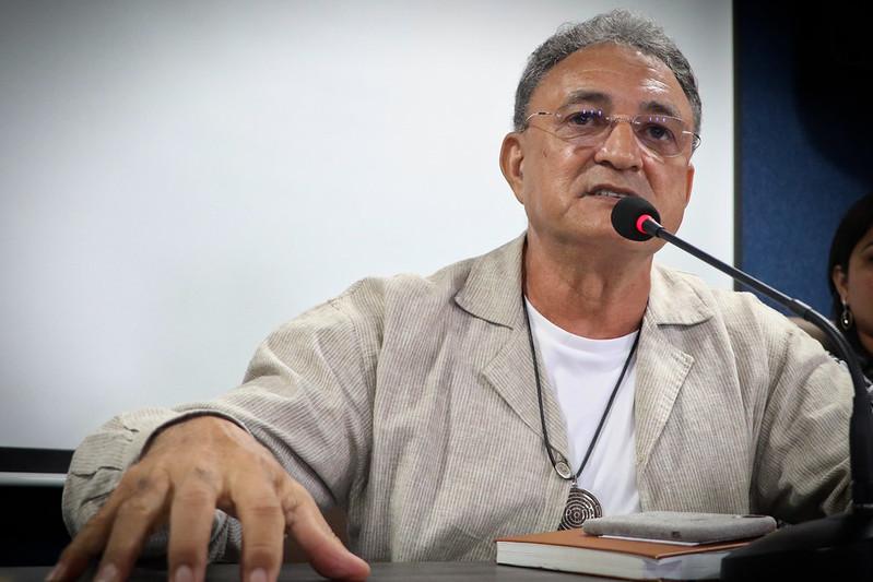 Audiência pública sobre a Lei Municipal de Cultura - Concultura 08.11.2019