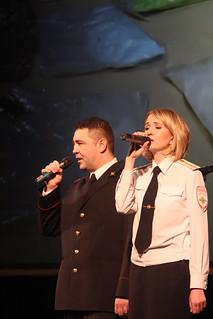 08.11.2019 | День сотрудника органов внутренних дел Российской Федерации