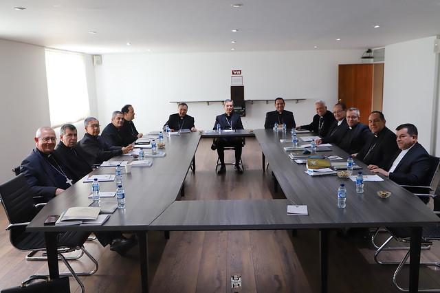 Comisión Permanente del Episcopado colombiano