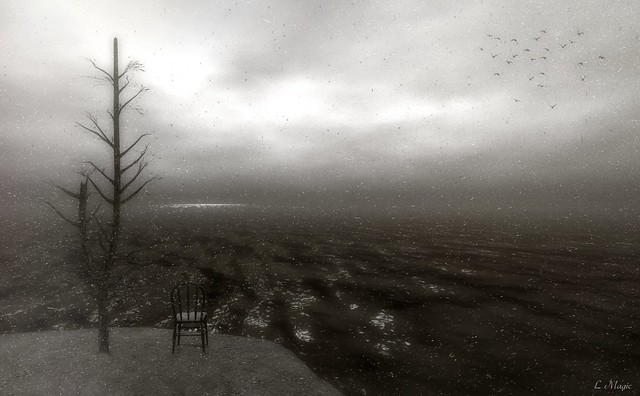 Chairs 3: A Hazy Shade of Winter